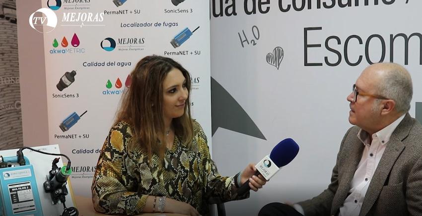 entrevista Francisco Aguado Sercomosa Mejoras