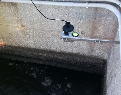 sonicsens3 instalación mejoras