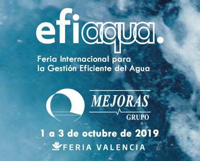 Efiaqua Valencia Grupo Mejoras