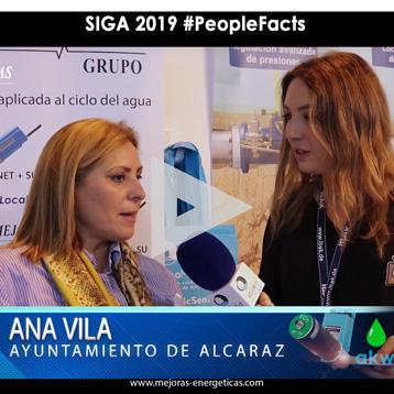SIGA 2019 Grupo Mejoras Tecsan