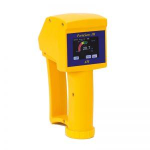 Detector portátil de fugas de gas D16 Mejoras Energéticas