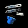 Calidad MejorasEnergeticas Abastecimiento y tratamiento de aguas Sistemas Olympia Sondas multiparamétricas Sistema de control Aquatroll 400